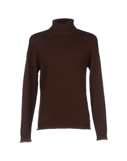 Paolo Pecora - Ribbed Turtleneck Sweater