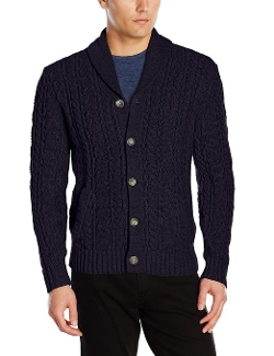 Woolrich - Offshore Cardigan Sweater