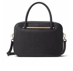 Michael Kors - Jessica Large Leather Satchel Bag