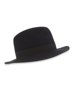 Loro Piana - Burt Fedora Hat