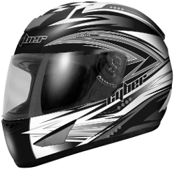 Cyber Helmets - US-95 Racer Helmet