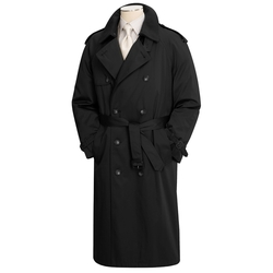 Ralph Lauren - Double-Breasted Trench Coat