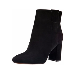 Nine West= - Whynot Suede Boots