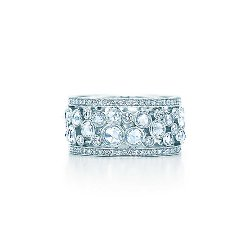 Tiffany Cobblestone  - Band Ring