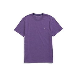 Tommy Hilfiger - Classic Crew Neck Tee Shirt