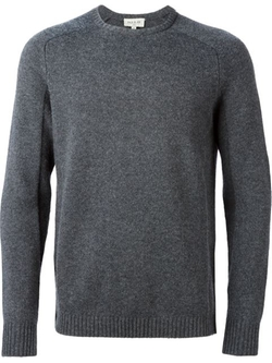 Paul & Joe - Crew Neck Sweater