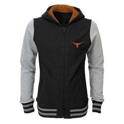 Kohls - Varsity Hoodie Jacket