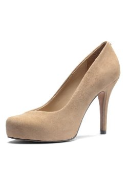 Cagney - Platform Pump Shoes