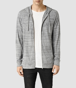 All Saints - Andromeda Hoody