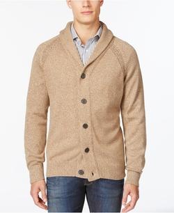 Tricots St Raphael - Shawl Cardigan Sweater
