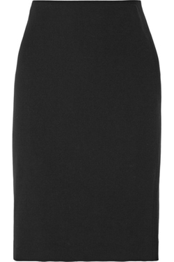 Theory - Stretch-Wool Pencil Skirt