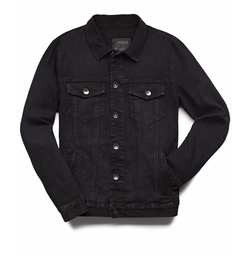 21 Men - Classic Denim Jacket