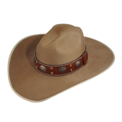 Bailey Western - Laurel Hat