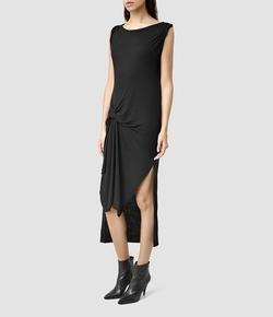 AllSaints  - Riviera Tavi Dress