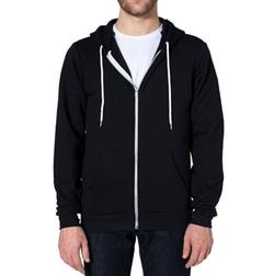 American Apparel - Flex Fleece Zip Hoodie