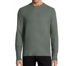 Ovadia & Sons  - Thermal Patch T-Shirt