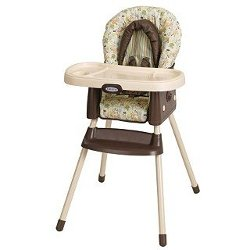 Graco  - Simple Switch Highchair
