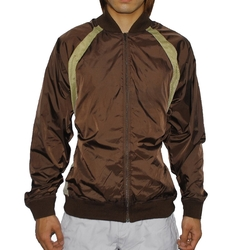 Jacket - Athletic Sport Track Performance Jacket