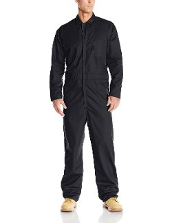 Red Kap - Twill Action Back Coverall