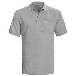Outer Banks  - Ultimate Cotton Polo Shirt - Pocket, Short Sleeve