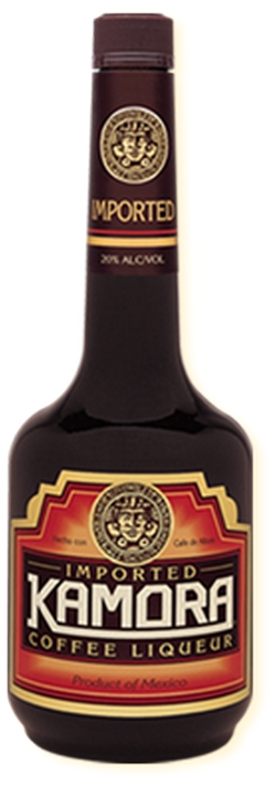 Kamora - Coffee Liqueur
