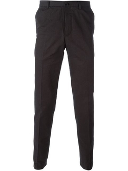 Carven - Slim Chino Trousers