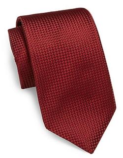 Ike Behar  - Silk Textured Tie