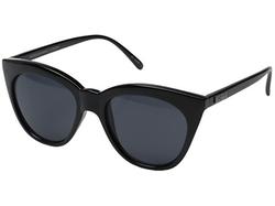 Le Specs - Halfmoon Magic Sunglasses