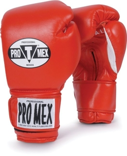 Pro-Mex - Professional Boxing Gloves