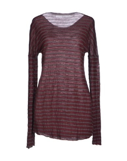 YD - Stripe Sweater
