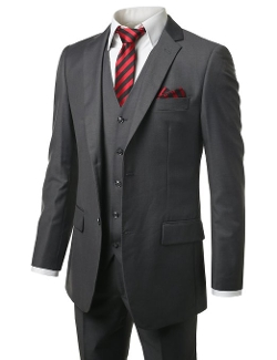 Mondaysuit - Three-Piece Suit