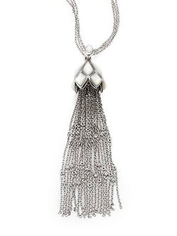 Stephen Webster - Tassel Necklace