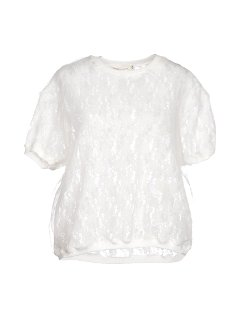 Giorgia & Johns  - Lace Blouse