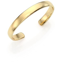 Ippolita - Glamazon Yellow Gold Cuff Bracelet