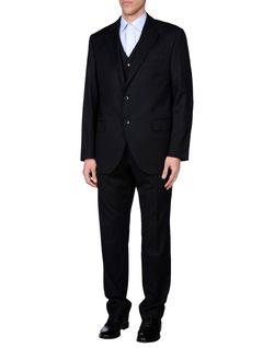 Luigi Bianchi Mantova  - Three Piece Suit