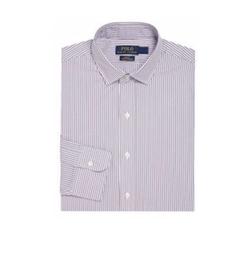 Polo Ralph Lauren - Striped Slim-Fit Shirt