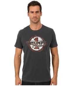 Lucky Brand - Triumph Worlds Fastest Graphic Tee
