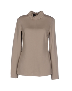 Jo No Fui  - Turtleneck Blouse