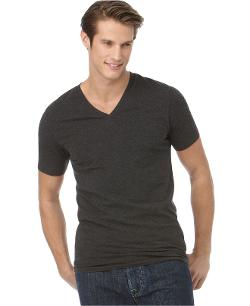 Boss Hugo - Dredoso V Neck Tee Shirt