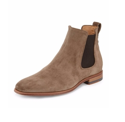 Vince - Arthur Suede Chelsea Boots