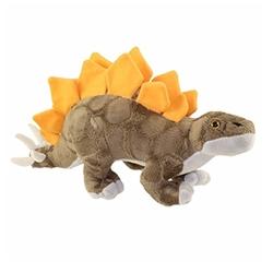 Rhode Island Novelty - Animal Den Plush Stegosaurus Toy