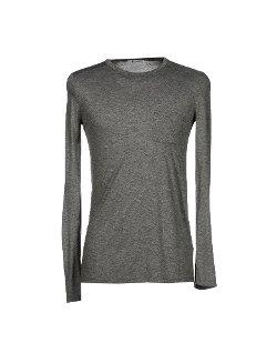 T by Alexander Wang  - Long Sleeve T-Shirt