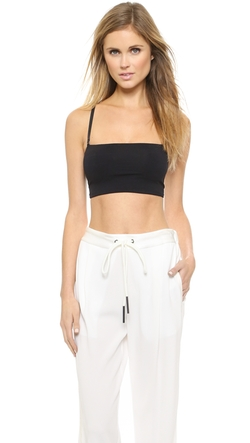 Theory  - Tubular Bari Tube Top