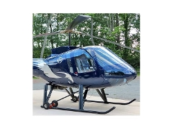 Enstrom   - Corp 480 Helicopter