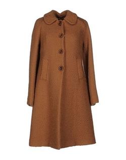Borbonese - Single-Breasted Coat