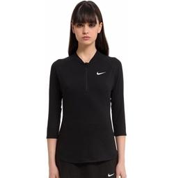 Nike - Serena Williams Half-Zip Tennis Top