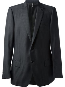 Dior Homme   - Pin Striped Suit