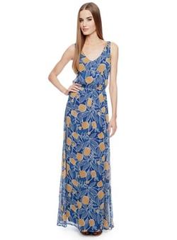 Ella Moss - Blossom Maxi Dress