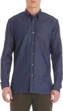Rake - Denim Shirt