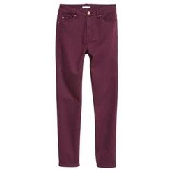 H&M - High Waist Slim Fit Pants